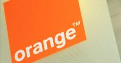 Orange-sign
