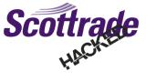 Scottrade hacked